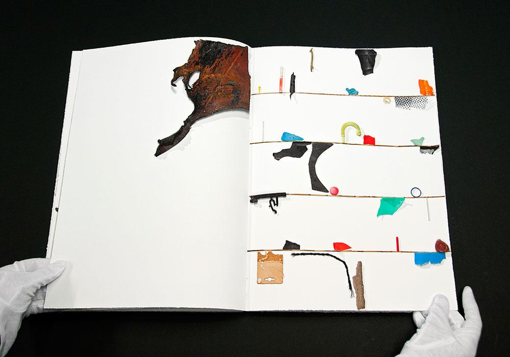 Grafía Callada. Pepe Gimeno. Foto: Estudio Paco Mora ©