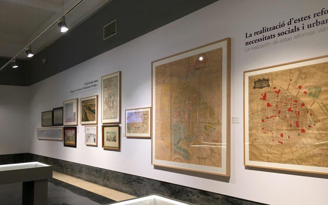 Javier Goerlich Lleó: Arquitectura y Urbanismo en Valencia (1914-1962)
