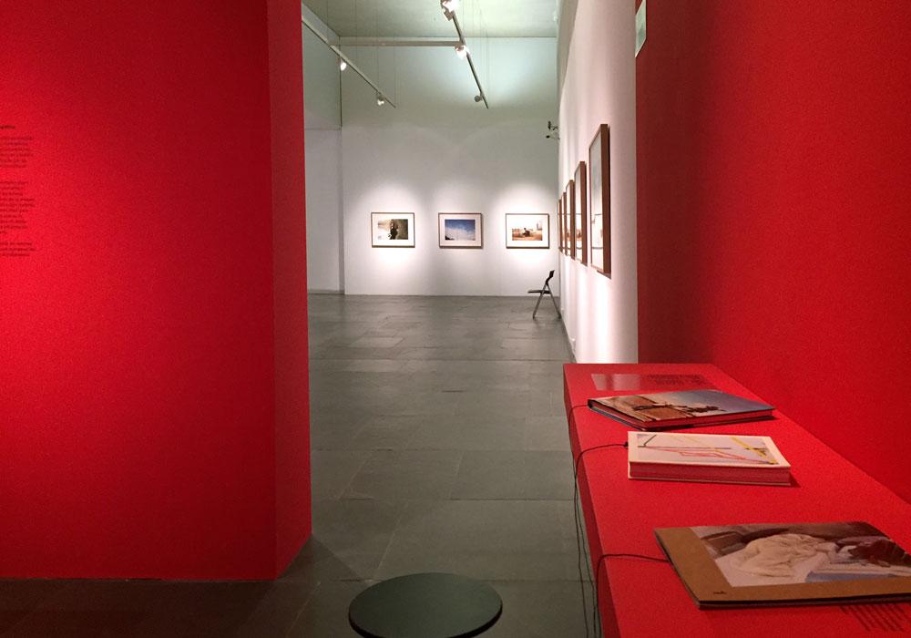Premio Fragments 2018. Paco Llop. El Río invisible. Foto: Estudio Paco Mora©