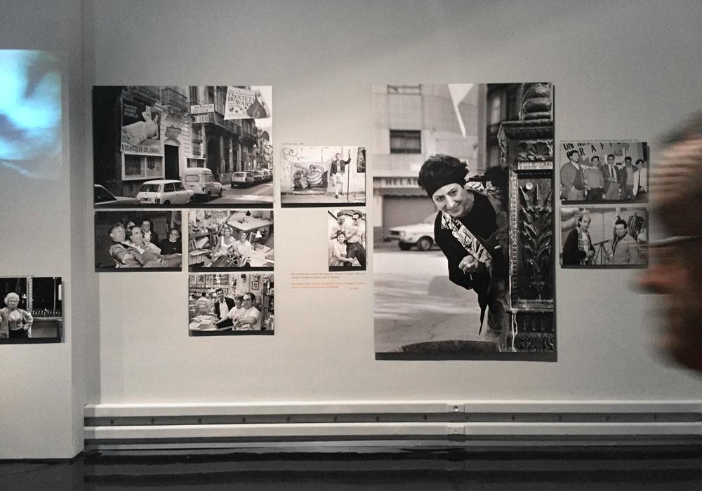 Exposición 'La Valencia de El Falco - La Nau. Foto: Estudio Paco Mora©