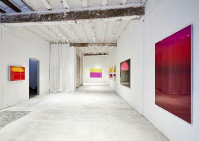 'El color de la primera luz'. Alejandra Gandía-Blasco