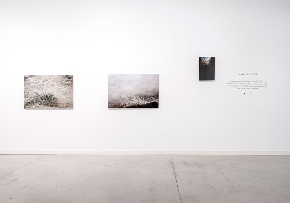 Exposición 'LIKE' de Eduardo Nave en Centro de Arte de Alcobendas. Estudio Paco Mora