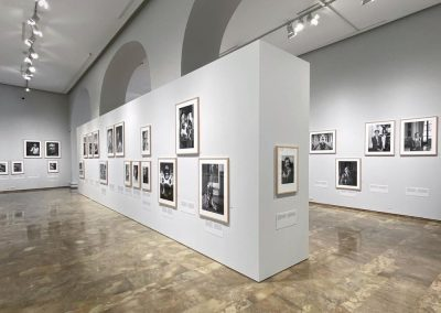 'Las caras del tiempo'. Ricardo Martín