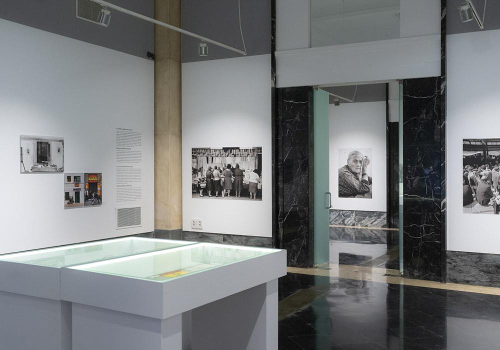02 Exposición Francesc Jarque Ayuntamiento de Valencia. Estudio Paco Mora,