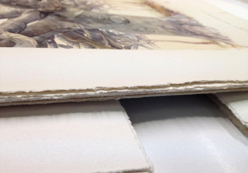 Fernando Fueyo. Giclée Print. Hahnemühle. Foto: Estudio Paco Mora ©