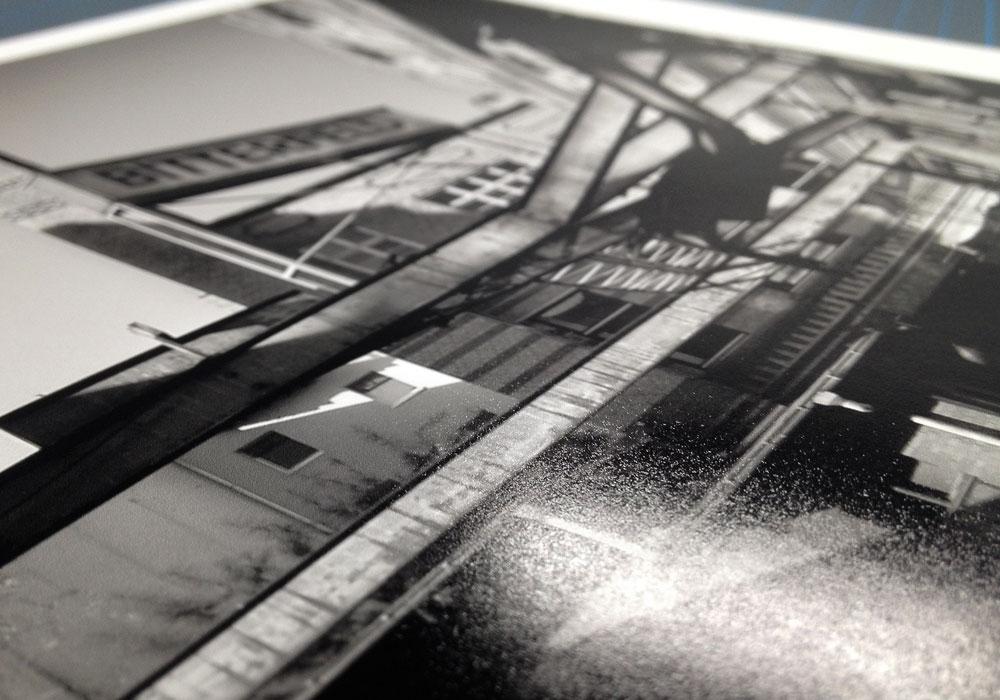 Hahnemuhle. Fine Art Print. Foto: Estudio Paco Mora ©