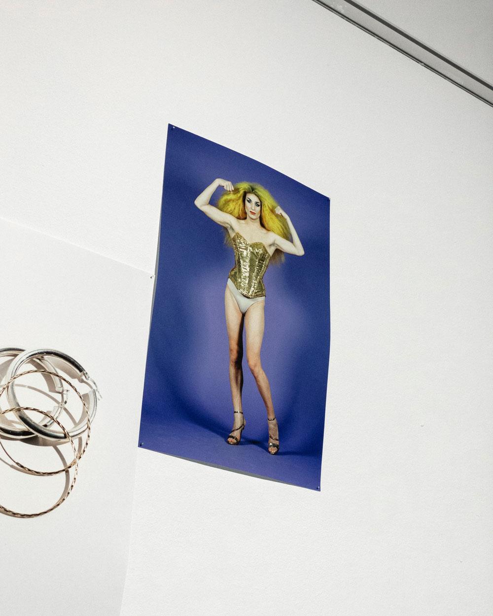 Expo Brillar. Las Naves. Estudio Paco Mora.