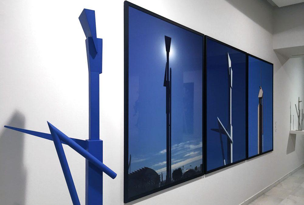 'Fluids' Miquel Navarro